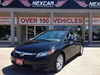 2012 Honda Civic EX AUT0MATIC A/C POWER SUNROOF ONLY 75K