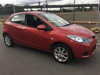 *** Mazda 2 1.3 TS2 5dr ***1 OWNER + 12 MONTHS MOT**RECENTLY BEEN SERVICED**