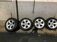 Bmw wheels 16 inch