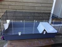 Large Rabbit, Guinea Pig, Ferrit, Chinchilla Indoor Pet Cage/Hutch Cage