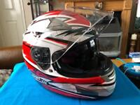 Duchinni 429 Full Face Helmet