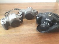 Film SLR bundle
