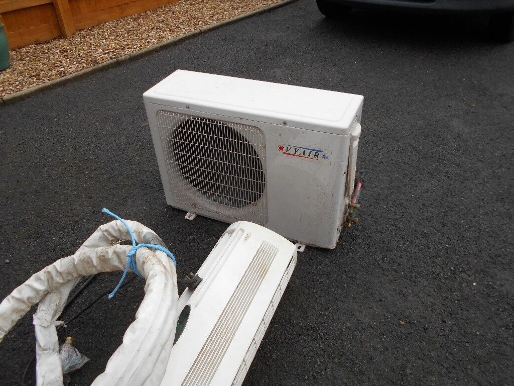 Air conditioning unit for sale | in Spalding, Lincolnshire | Gumtree