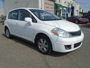 2009 Nissan Versa 1.8SL - A/C Garantie*