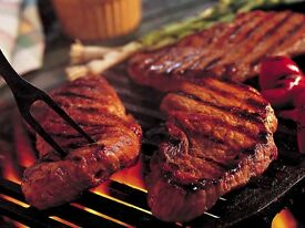 Grill chef / chef required