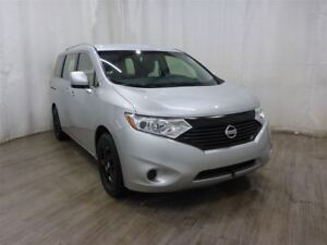 2013 Nissan Quest 3.5 S No Accidents Local 1 Owner