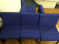 Reception Seating / Chairs