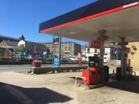 Car wash In woodhuse Sheffield it's take 1 weeks to open