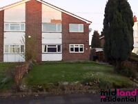TWO BEDROOM GROUND FLOOR MAISONETTE IN THE SOUGHT AFTER AREA OF GREAT BARR PRICED AT £600PCM
