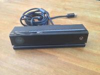 Microsoft Xbox One Official Kinect Sensor