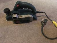 Bosch gho 26-82 electric planer