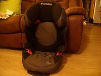 Maxi-Cosi Rodi Air Protect Child Car Seat - Group 2 / 3 (Black Raven) - Great Condition