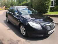 2010 Vauxhall Insignia 2.0 CDTi Exclusive - 79,000 miles - Only 1 Previous Owner *Brand New Clutch