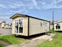 Brand new holiday home sited on a 10 month park in Brean