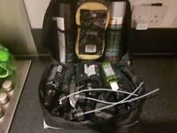 Diamond brite car complete cleaning kit.NEW