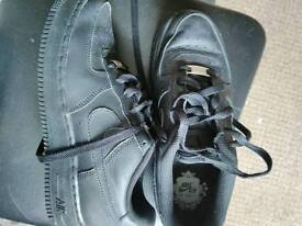 Airforce trainers