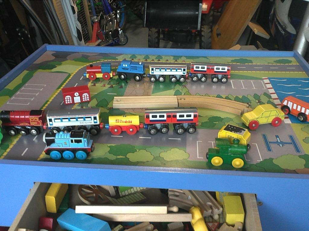 Images for elc train set table mysellbuya.gq