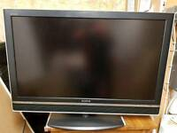 40 inch Sony HDMI tv needs remote