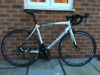 Specialized Allez road bike 56cm (M/L) - Upgraded wheelset - VGC