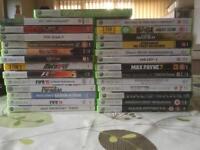 BUNDLE 27 XBOX 360 Games