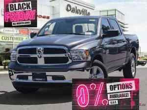2019 Ram 1500 Classic SLT | BACK UP CAM | CREW | BLUE-TOOTH |
