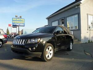 2013 Jeep Compass Sport ++AUCUN+CREDIT+REFUSE++