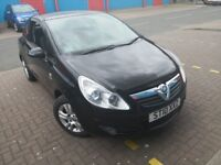 Vauxhall Corsa 1.3 CDTI 2010 2KEYS MOT 09 07 2019 1690 ONO