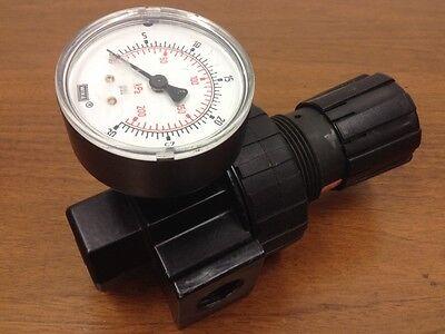 Finite Filter - Part F07r313ac - 250psi - 1700kpa - Pressure Regulator