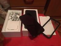iPhone 7 - 32gb - Matt black - unlocked mint