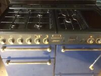 Rangemaster 110 in great condition needs a new home.