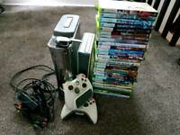 X box 360 bundle