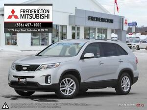 2015 Kia Sorento LX! AWD! HEATED SEATS! LOADED!