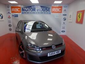 VW Golf GTI PERFORMANCE(£140.00 ROAD TAX)FREE MOT'S AS LONG AS YOU OWN THE CAR!!! (grey) 2014