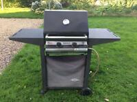 BeefEater 900 Gas BBQ