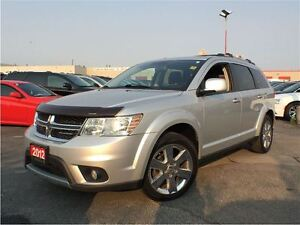 2012 Dodge Journey CREW**BLUETOOTH**SUNROOF**REMOTE START