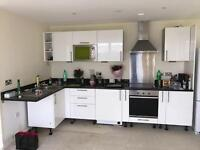 Kitchen for sale like new