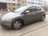 HONDA CIVIC 1.4 AUTOMATIC LOW MILES EXCELENET CONDITION MUST SEE!!!