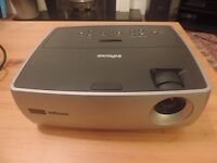 InFocus Projector for Home Cinema