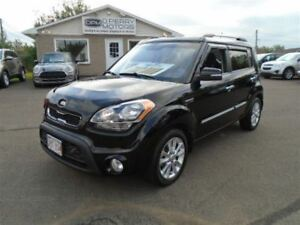 2013 Kia Soul Automatic air Cruise PW PL Heated Seats Bluetooth