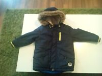 Age 3 next boys jacket x 2