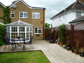 Hatfield/Welham Green, Room to let in houseshare (2)
