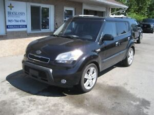 2010 Kia Soul 2.0L 4u SUNROOF NICE NICE CAR