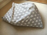 Great Little Trading Co - Washable Bean Bag