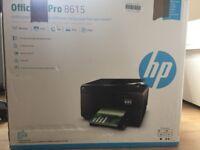 HP Officejet Pro 8615 A4 Colour e-All-in-One Inkjet Printer