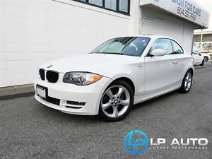 2009 BMW 128I Coupe $0 Down Financing Available!!