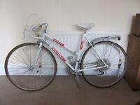 Vintage Ladies Racer Bike