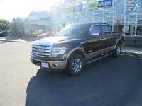2013 Ford F-150 Lariat - Loaded