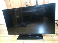 Panasonic 40inch tv