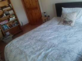 Very nice large double room to let
