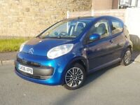 Citroen C1 87k miles 1.4 Diesel Drives Amazing*